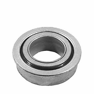 Flanged Wheel Bearing 1-3/8in X 3/4in for Snapper