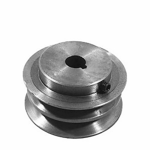 Pulley Double 3 1/4 X 5/8 fits Scag