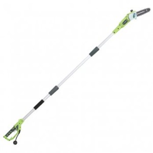 6.5 Amp 8-Inch Corded Pole Saw