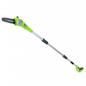 G-24 8-Inch Cordless Pole Saw