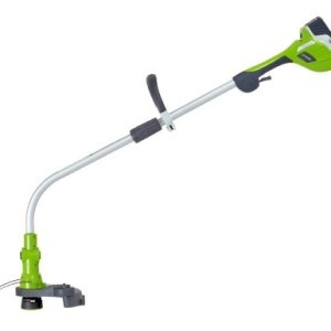 "GreenWorks 20V 12"" Li-Ion String Trimmer Model 21072 no Battery"