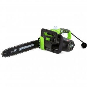 9 Amp 14-Inch Chainsaw
