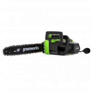 12 Amp 16-Inch Chainsaw