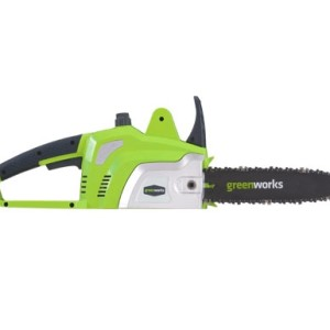 GreenWorks20V Li-ion Chainsaw Model 20602
