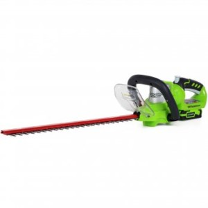 G-24 22-Inch Cordless Hedge Trimmer