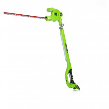 G-24 Cordless Pole Hedge Trimmer