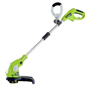 GreenWorks 15 inches 5.5AH String Trimmer Model 21052