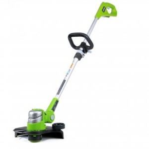 G-24 Cordless String Trimmer