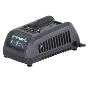 Greenworks 40V Lithium-Ion Charger Model 29292